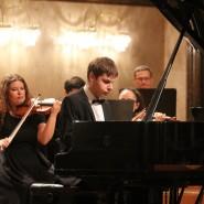 Музыкальные вечера в отелях курорта «Газпром» фотографии