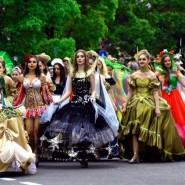 Фестиваль «Carnaval Sochi Fest» 2017 фотографии