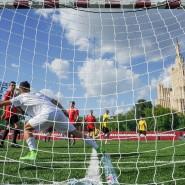 Фестиваль «Мир Футбола» 2019 фотографии