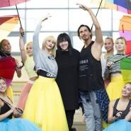 Шоу-балет «Тодес» 2018 фотографии