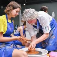 Образовательная программа «Основы гончарного искусства» 2020 фотографии