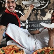 Чемпионат Юга России по приготовлению пиццы 2017 фотографии