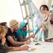 Фестиваль татуировки 2017 фотографии
