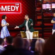 Comedy Club в Сочи 2017 фотографии