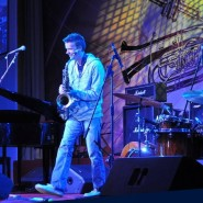 Концерт Derek Brown 2017 фотографии