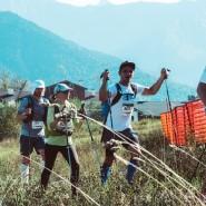 Трейловый фестиваль Hoka Wild Trail 2021 фотографии