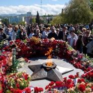День Победы в Сочи 2017 фотографии