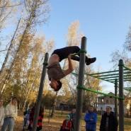 Воркаут-фестиваль в Сочи 2019 фотографии