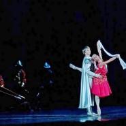 Балет «Эсмеральда» в Сочи 2021 фотографии