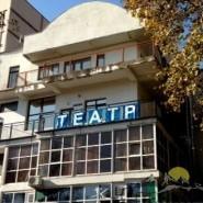 Лазаревский независимый театр фотографии