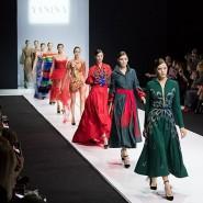 Неделя моды Sochi Fashion Week 2017 фотографии