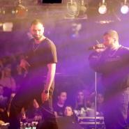Концерт группы  Hammali & Navai 2018 фотографии