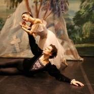 Гала-концерт «Шедевры мирового балета» 2017 фотографии