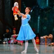 Балет «Щелкунчик» в Зимнем театре 2020 фотографии