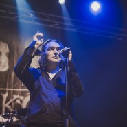 Концерт группы «Кукрыниксы» 2018 фотографии