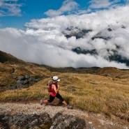 Trail Running Camp 2018 фотографии