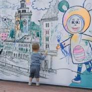 Международный день защиты детей в Сочи 2019 фотографии
