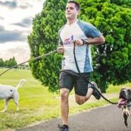 Забег «Пёс Барбос и лохматый кросс» 2018 фотографии