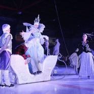 Спектакль «Снежная королева» 2020 фотографии