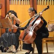 Концерт «Мама, музыка и я!» 2017 фотографии