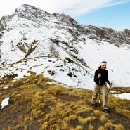 Восхождение на вершину Черная Пирамида 2020 фотографии