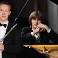 Камерный концерт Федора Чернышова и Филиппа Копачевского 2019 фотографии