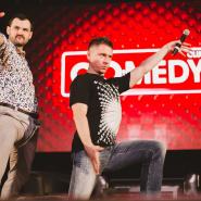 Comedy Club: ХБДС-шоу «МЫ» 2017 фотографии