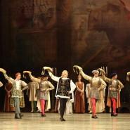 Балет «Ромео и Джульетта» в Сочи 2021 фотографии