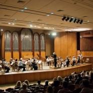 Концерт памяти В.И. Сафонова 2018 фотографии