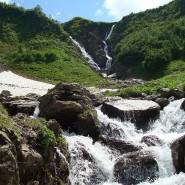 Открытие Сочинского национального парка 2020 фотографии