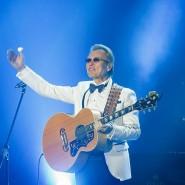 Концерт Александра Малинина 2020 фотографии