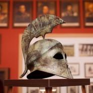 Исторический квест «Золото Боспорского царства» фотографии