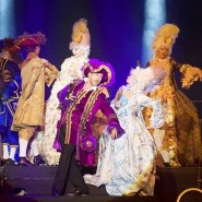 Рок-опера «Парфюмер» 2018 фотографии