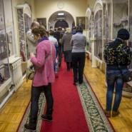 Акция «Ночь в музее» 2018 фотографии
