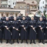 Концерт Грузинского ансамбля «Шавнабада» 2018 фотографии