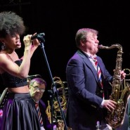 Гала-концерт фестиваля Игоря Бутмана «Sochi Jazz Festival» 2020 фотографии