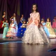 Конкурс красоты и таланта «Маленькая мисс Сочи – 2018» фотографии