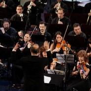 Концерт «Музыкальный вечер России и Австрии» 2019 фотографии