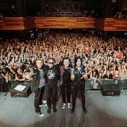 Концерт группы «Наив» 2020 фотографии