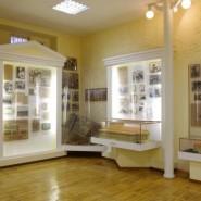 Выставка «Сочи в годы реконструкции курорта» фотографии
