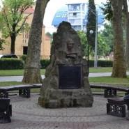 Парк имени Бестужева-Марлинского фотографии