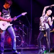 Концерт Наргиз Закировой 2018 фотографии