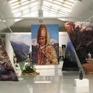 Выставка «Женщины Кавказа» фотографии