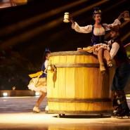 Мюзикл на льду Татьяны Навки «Аленький цветочек» 2020/2021 фотографии
