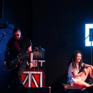 Концерт группы СЛОТ 2017 фотографии