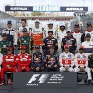 Чемпионат мира «Формула-1» 2018 фотографии