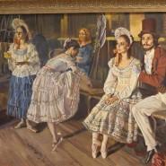 Выставка «Грация Русского балета» фотографии