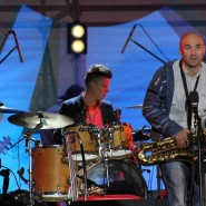 Джем-сейшн XI Международного фестиваля «Sochi Jazz Festival» 2020 фотографии