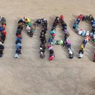 Онлайн-флешмоб #9Маякакэтобыло 2020 фотографии