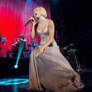 Концерт Полины Гагариной 2021 фотографии